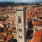 Duomo Bell Tower Florence