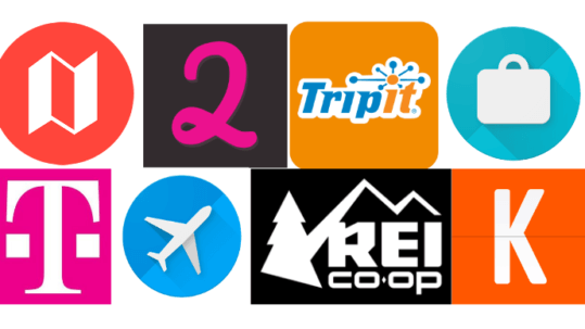 Travel Planning Apps and Tools